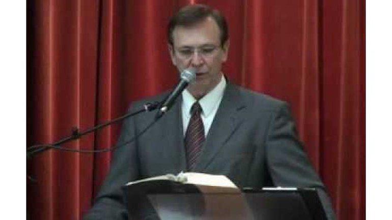 Henry Linderman - Comment s'approcher de Dieu (2)