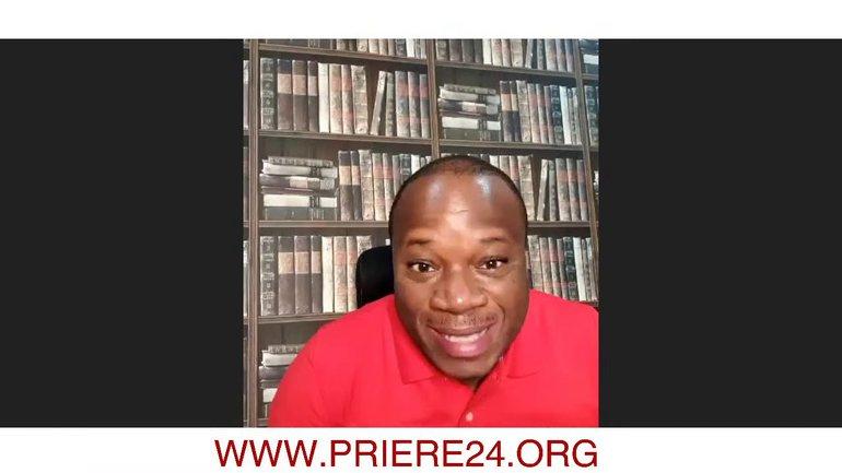 L'ÉCOLE DES PROPHÈTES INTERCESSEURS  I NIGHTFIRE   09/11/2020   PASTEUR MOHAMMED SANOGO