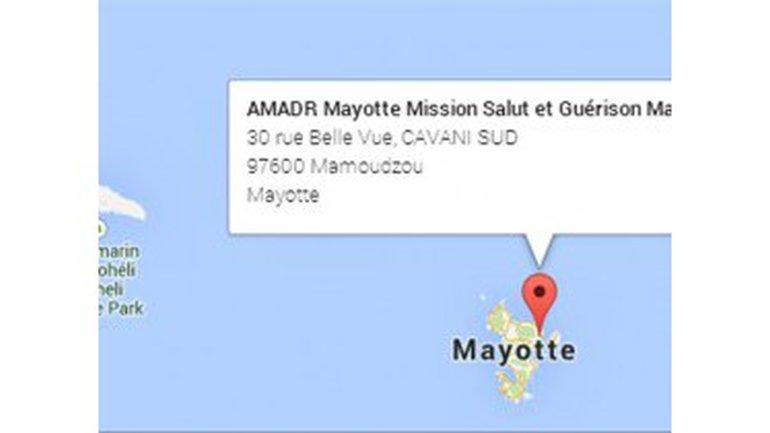 Mayotte devient partenaire de ConnaitreDieu.com !