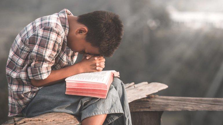 La prière nous engage