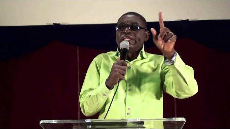 Dieudonné Nzengu - Epître aux Hébreux (4)