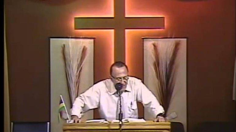 Raymond Bourgier - Le conflit avec le péché