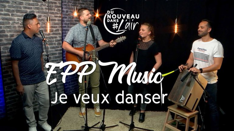 Je veux danser - EPP Music