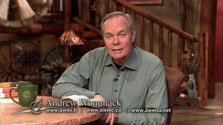 La Grâce, la Puissance de l'Évangile Épisode 6 - Andrew Wommack