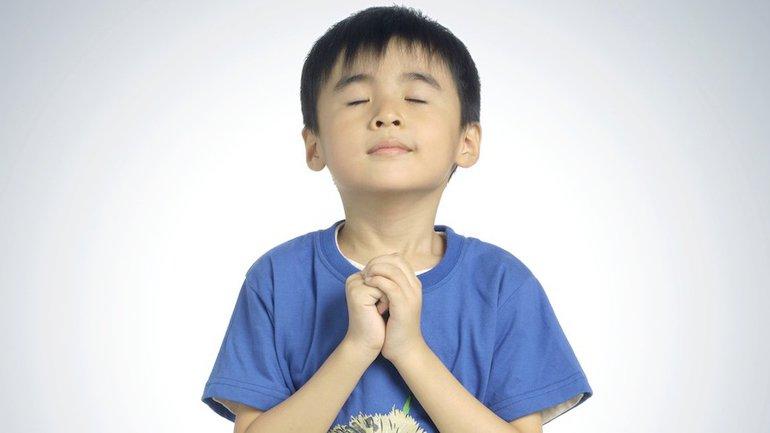 Priez, tout simplement !