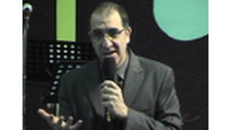Alain Aghedu - Goûtons à la générosité de Dieu
