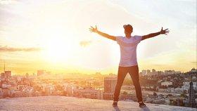 Une prière ambitieuse