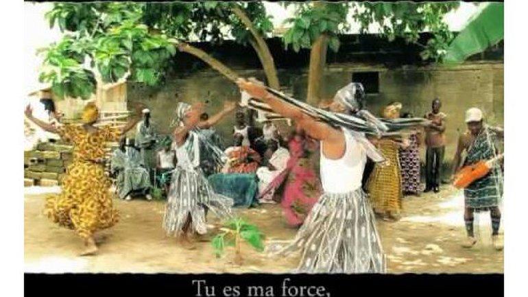 Mohammed Sanogo - Hymne des vainqueurs