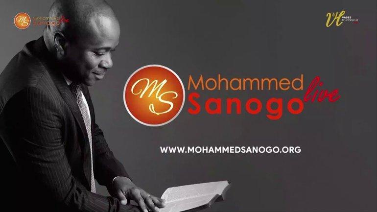 LES ORACLES | L'ÉCOLE DES PROPHÈTES | MSLIVE  -  22/09/2020 | PASTEUR MOHAMMED SANOGO