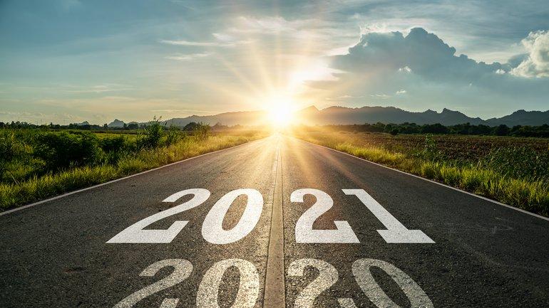 L'année 2021 sera t-elle meilleure que l'année 2020 ?