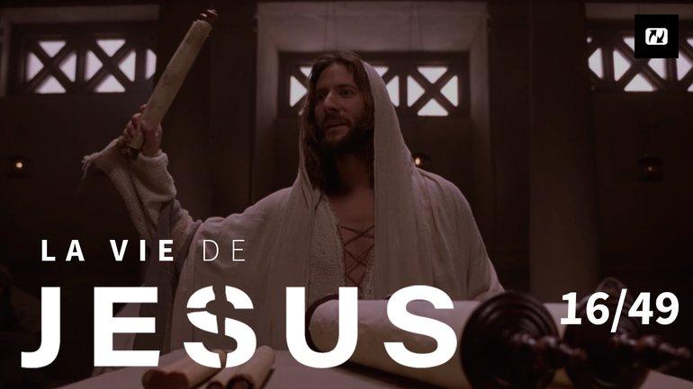 Le pain de la vie | La vie de Jésus | 16/49