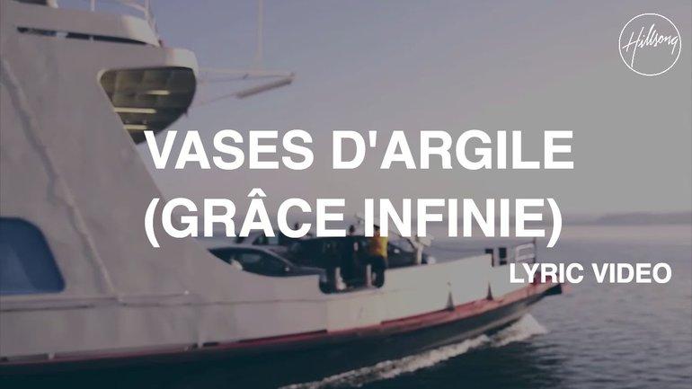 Vases d'Argile - Grâce Infinie