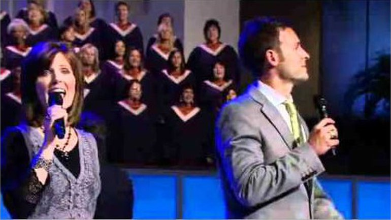 Psalm 24 - Prestonwood Choir & Orchestra