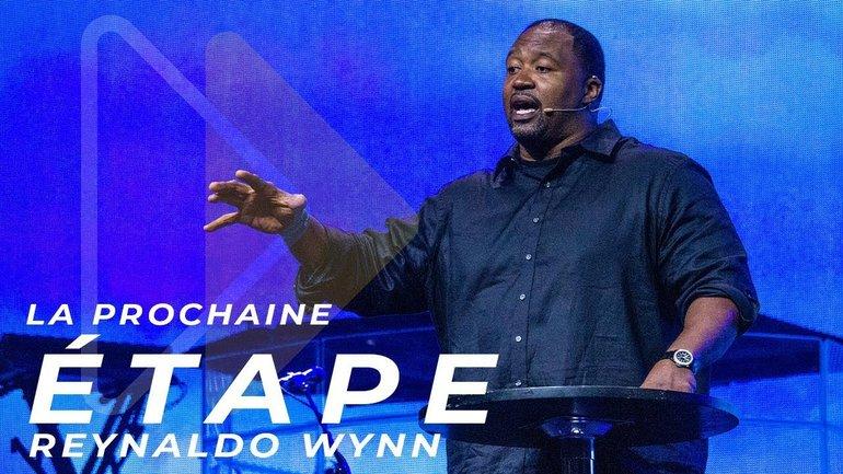 Reynaldo Wynn - La prochaine étape
