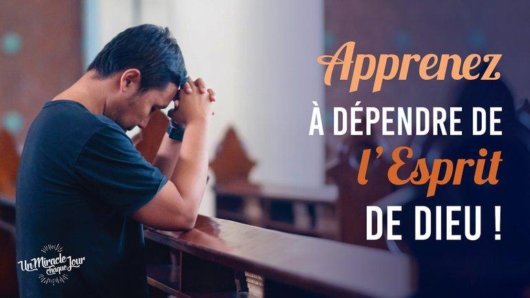 Prêtez attention à ce que Dieu fait ✍🏽