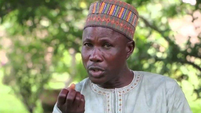 Nigéria : lycéennes de Chibok, un père témoigne.