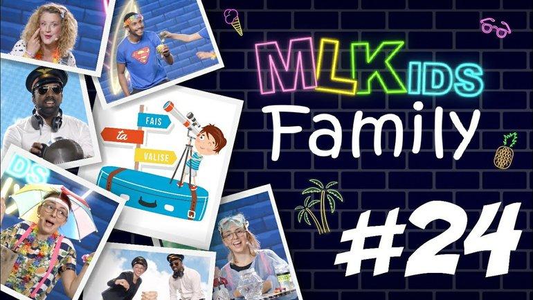 MLKids Family #24 - A toi de Jouer - L'ensemble du plan de Dieu
