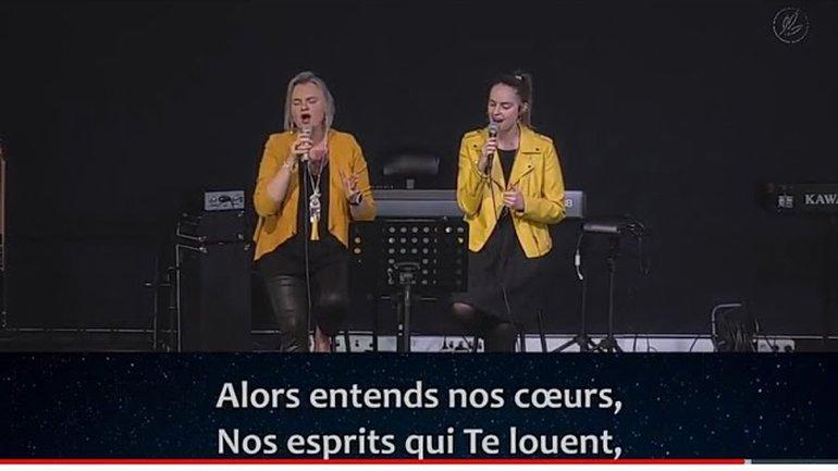 LA RESURRECTION DE JESUS - Marie et Bruno GAUTIER MBministère -