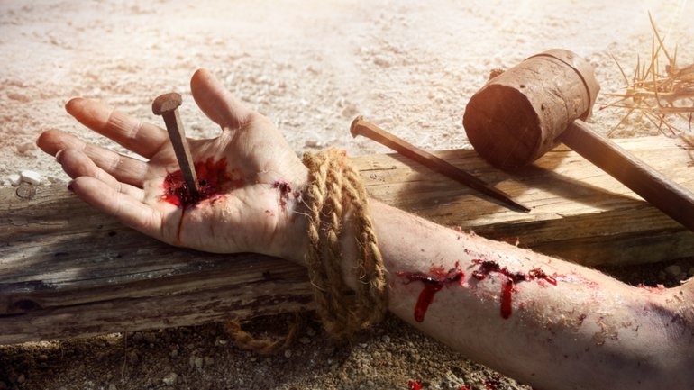 L'efficacité du sacrifice de Christ