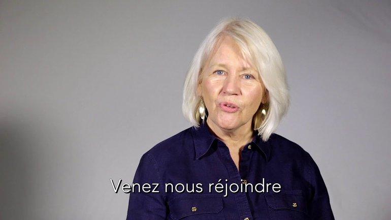 Evènement Femmes - Différente - avec Teresa Conlon - 17 fev 2018 à Paris
