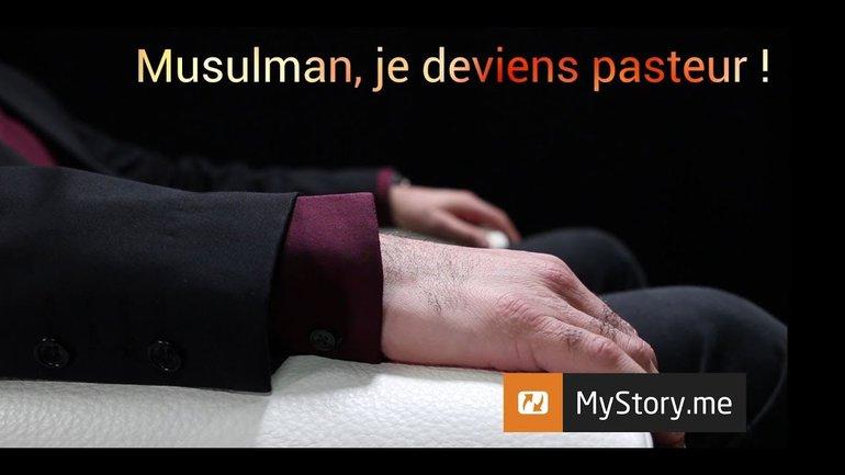 """L'histoire de Jaide J. : """"Musulman, je deviens pasteur !"""""""
