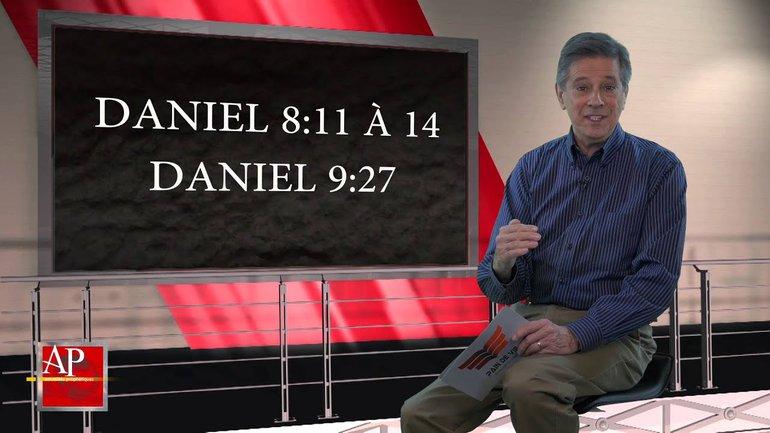 AP03-15 L'ANTÉCHRIST, LE FAUX PROPHÈTE ET LES 2 TÉMOINS (2)