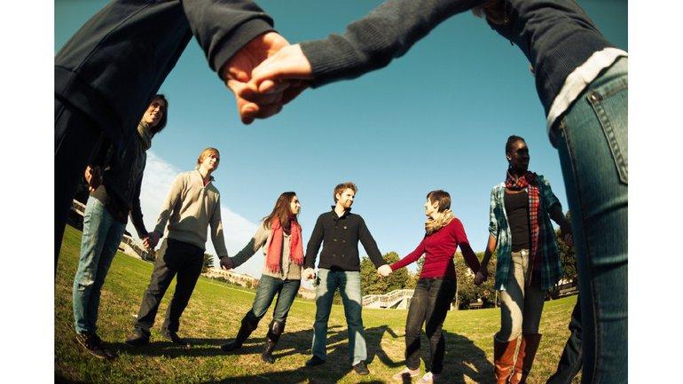 N'ayez pas peur des amitiés plus profondes