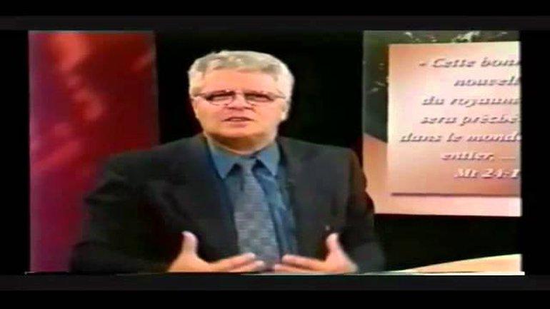 Jean-Pierre Cloutier - Un cas désespéré