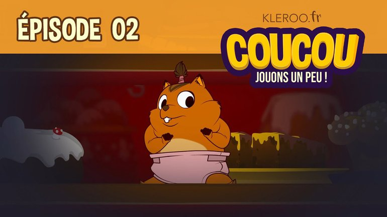 COUCOU JOUONS UN PEU ! #2