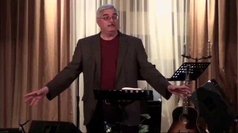 Serge Pinard - La foi éprouvée - Jacques 1:1-5