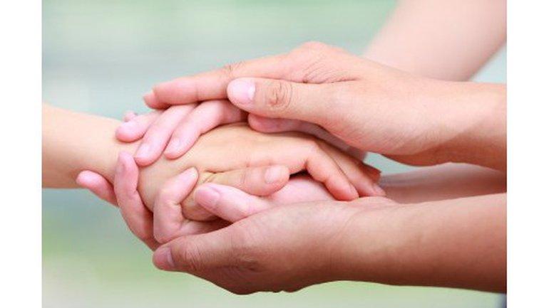 """""""Les mains et les pieds de Dieu"""""""