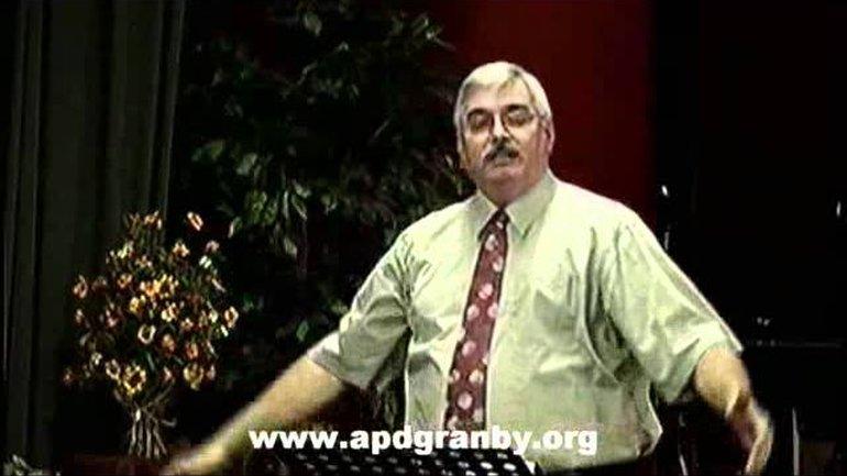 Serge Pinard - Le bonheur de la Grâce