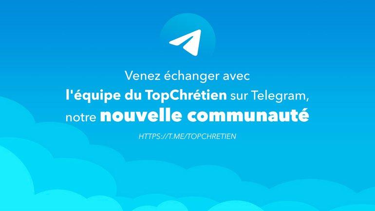 Telegram - La Charte📌