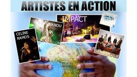 Concert de soutien pour Mond'action