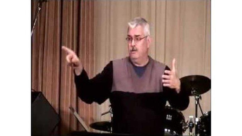 Serge Pinard - Qu'est-ce que la théologie ? - Le péché originel