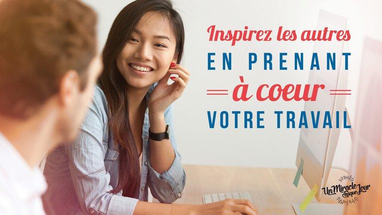 🌤 Redonnez de la valeur à votre travail ! 👷🏽♀️
