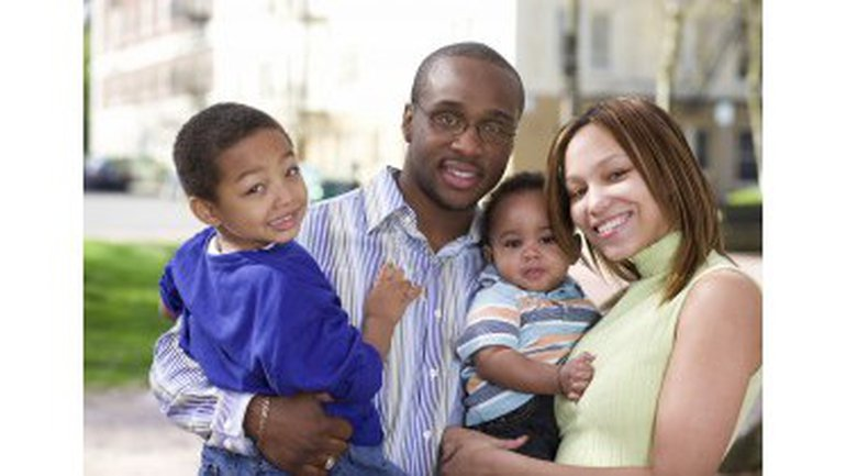 La FAMILLE  (4è partie)
