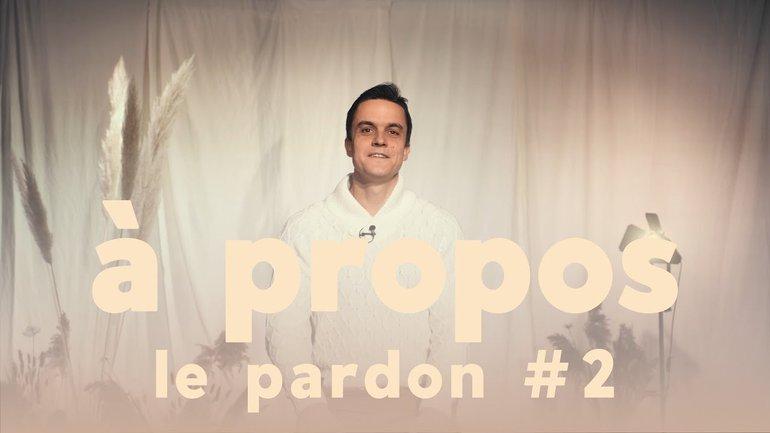 Au bénéfice du PARDON de DIEU #àpropos - Ps Renoir Eldin
