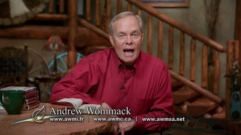 Esprit, Âme et Corps (Épisode 19) - Andrew Wommack