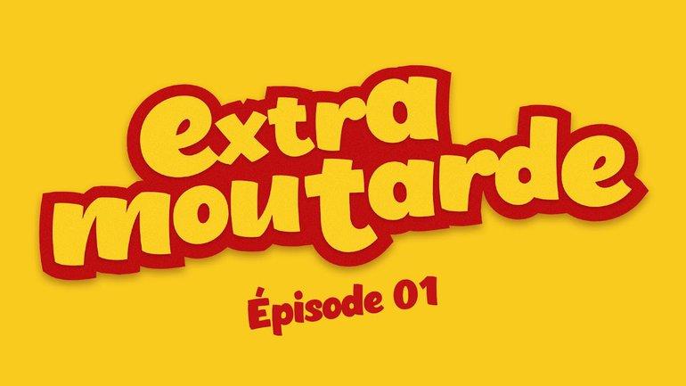 Extra Moutarde (épisode 01) _L'émission jeunesse de Nouvelle Vie