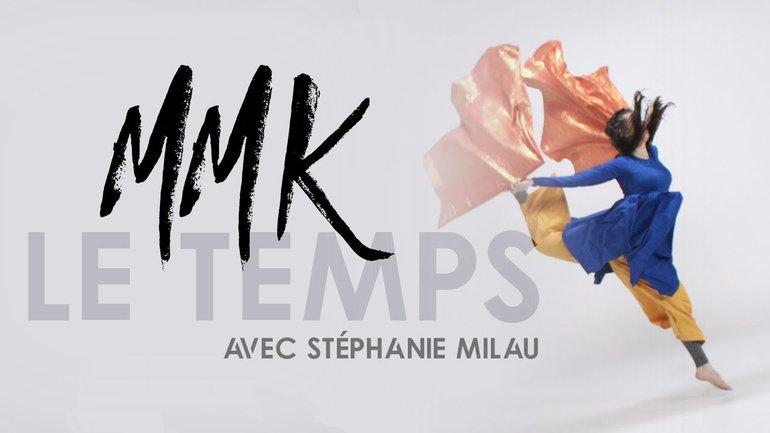 Le Temps (clip officiel) - MMK - Révolution