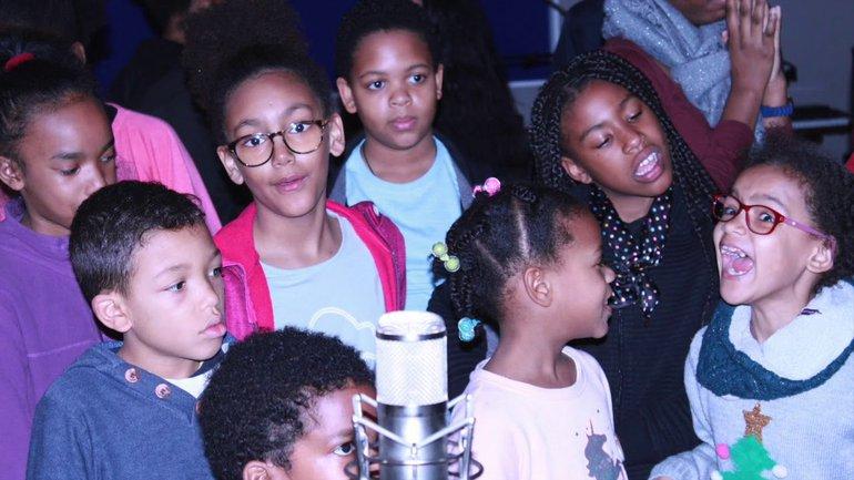 Jesus Christ est mon ami, Jem Kids 66 - Jem Kids vol. 6