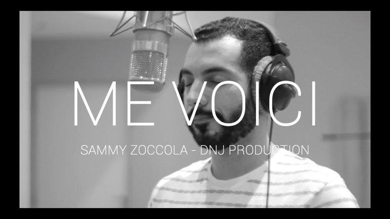 ME VOICI - Sammy Zoccola