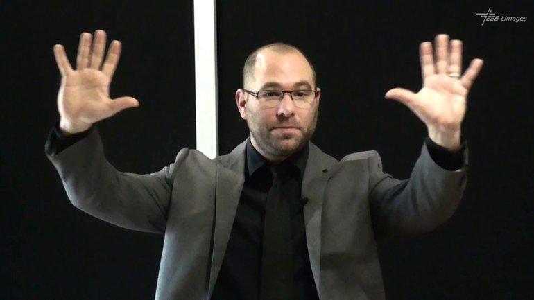 Julien Marié - Avant le retour de Christ (3ème partie)