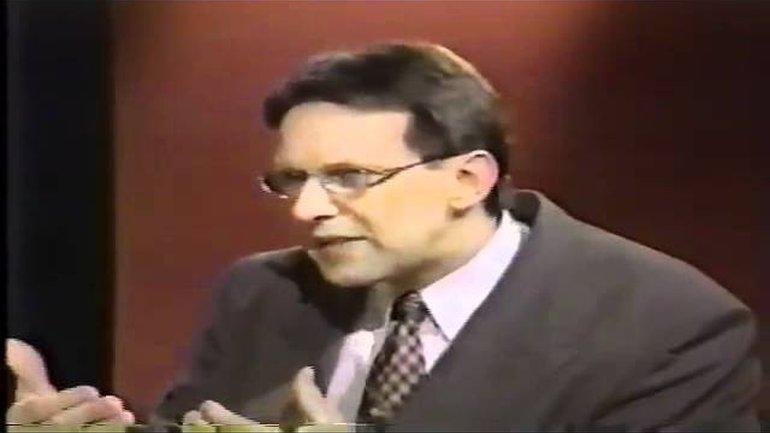 François Fréchette - Le décrochage