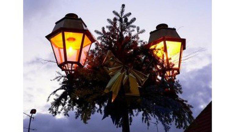 "La ""folie"" de Noël"