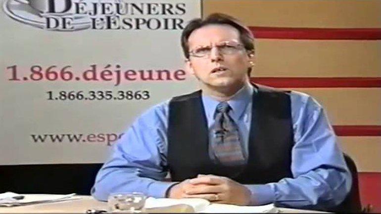 François Fréchette - Est-ce compliqué d'aller au ciel ?