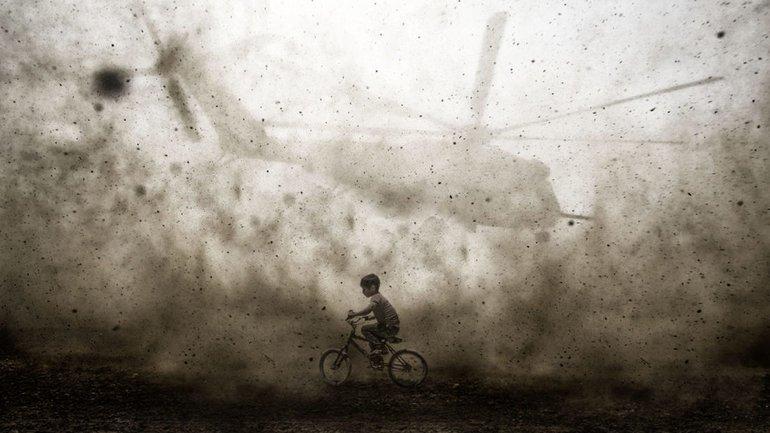 Guerre ou paix ?