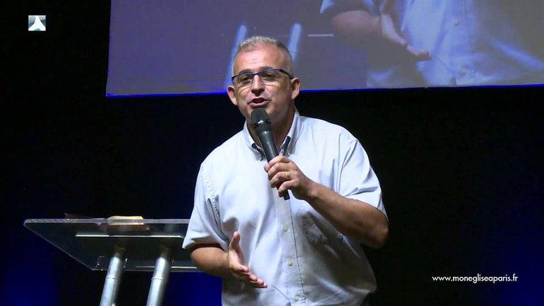 Jacques Elbaz : Offrez à Dieu une offrande nouvelle