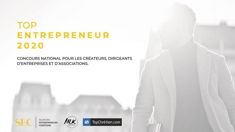 Qui seront les prochains Top Entrepreneurs ? 🏆